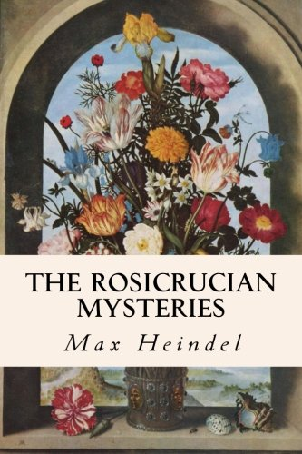Download The Rosicrucian Mysteries