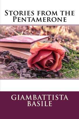 9781503112865: Stories from the Pentamerone