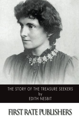 9781503112933: The Story of the Treasure Seekers