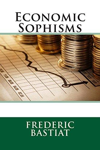 9781503113374: Economic Sophisms