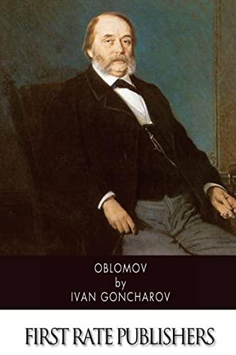 9781503115606: Oblomov