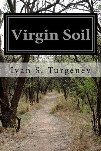 9781503116016: Virgin Soil