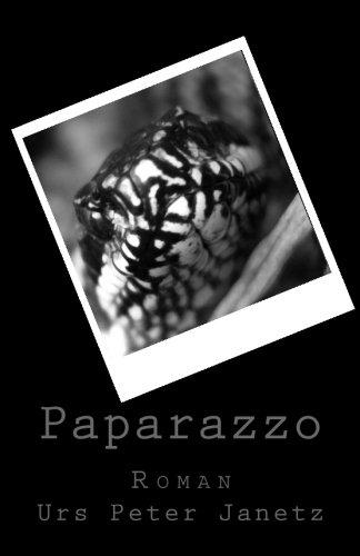 9781503123564: Paparazzo: Roman (German Edition)