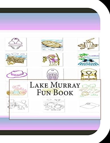 Lake Murray Fun Book: A Fun and: Leonard, Jobe David