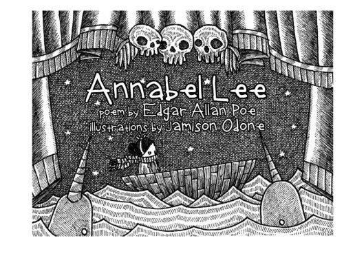9781503125964: Annabel Lee