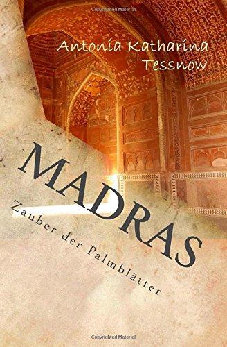 9781503128750: Madras: Zauber der Palmblätter