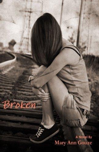 9781503134218: Broken (A Novel)