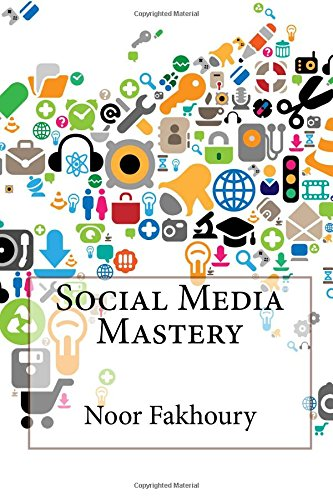 9781503138889: Social Media Mastery