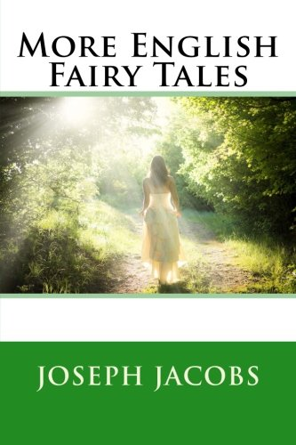 9781503142947: More English Fairy Tales