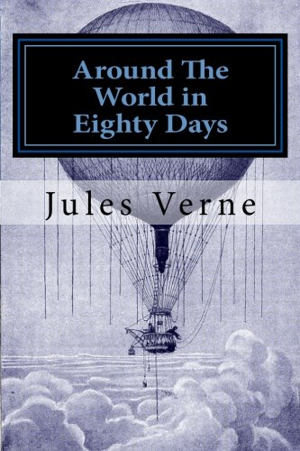 9781503148178: Around The World in Eighty Days