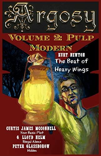 9781503148529: Argosy Volume 2: Pulp Modern