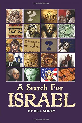 A Search for Israel: Shuey, Bill