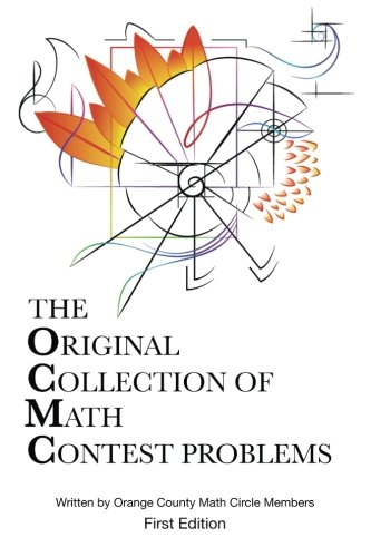 9781503161399: The Original Collection of Math Contest Problems: Elementary and Middle School Math Contest problems