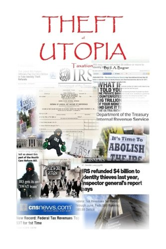 9781503165595: Theft of Utopia: Foreign Aid and Corporate Welfare: Foreign Aid and Corporate Welfare (Volume 11)