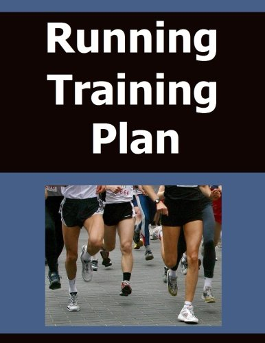 9781503171626: Running Training Plan