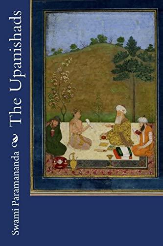9781503173217: The Upanishads
