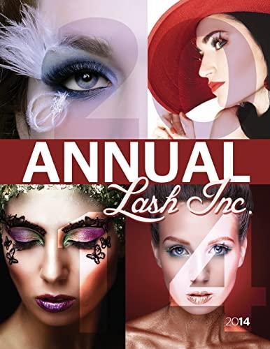 9781503174542: Lash Inc Annual - 2014