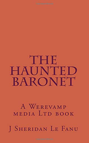 9781503181823: The Haunted Baronet