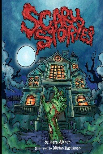 Scary Stories: Horror Stories for Kids - Short Stories for Children