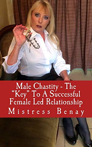 9781503188778: Male Chastity - The