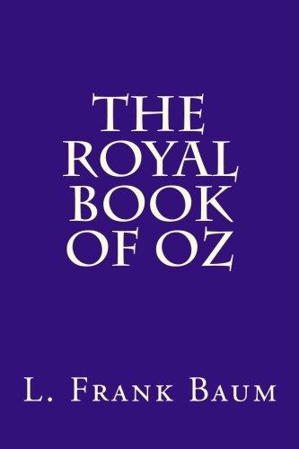 9781503192119: The Royal Book of Oz