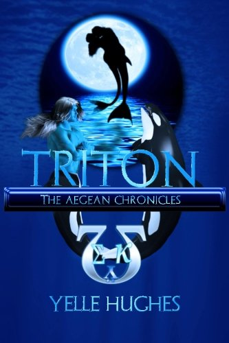 9781503193925: Triton: the Aegean Chronicles (Volume 1)