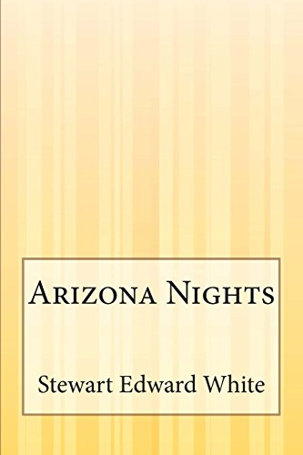 9781503195288: Arizona Nights