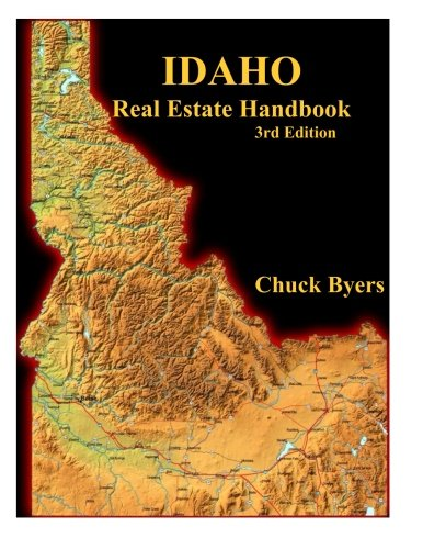 9781503199620: Idaho Real Estate Handbook, 3rd. Edition