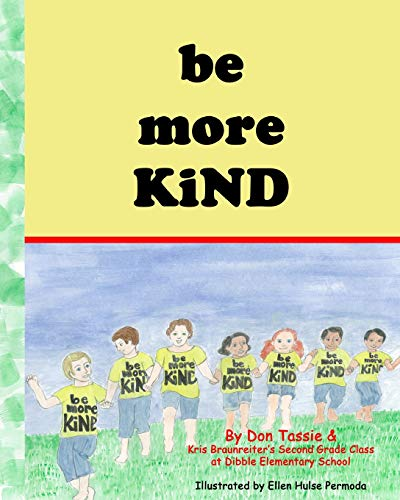 9781503210103: Be More Kind
