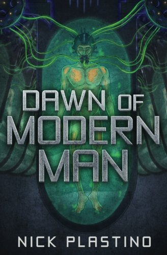 Dawn of Modern Man: Plastino, MR N. J.