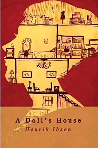 9781503213807: A Doll's House