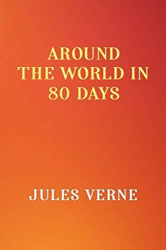 9781503215153: Around the World in 80 Days