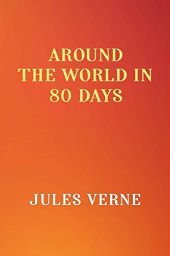 9781503215153: Around the World in 80 Days