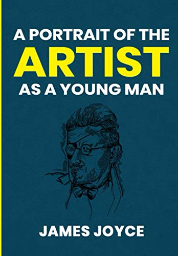 9781503221437: A Portrait of the Artist As a Young Man