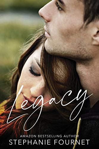 Legacy: Fournet, Stephanie