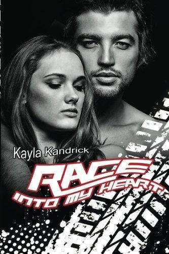 9781503224117: Race into my Heart: 1