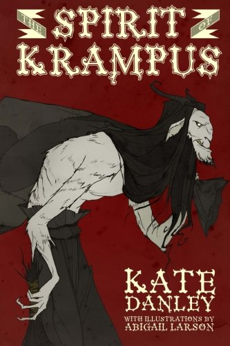 9781503237636: The Spirit of Krampus