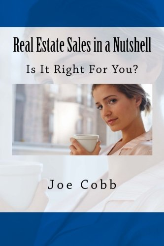 9781503237988: Real Estate Sales in a Nutshell: Is It Right For You?
