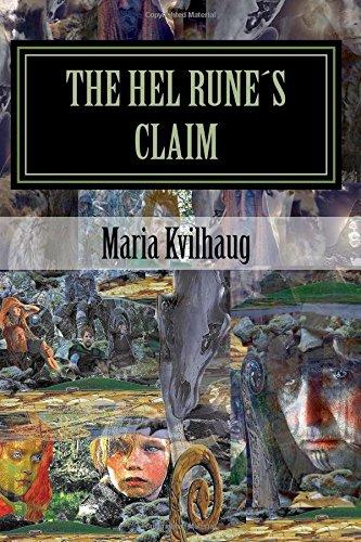 9781503241848: The Hel Runes Claim: Life of the Oseberg Priestess (783-834 AD)