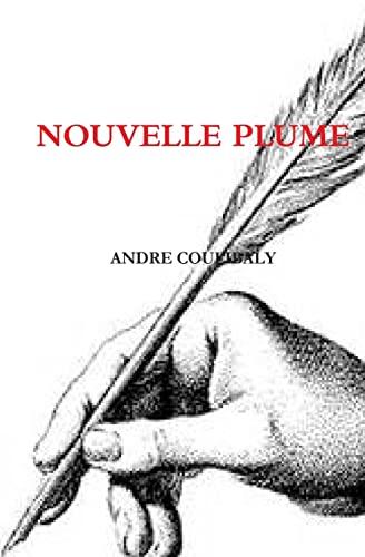 9781503244610: nouvelle plume: mes poèmes