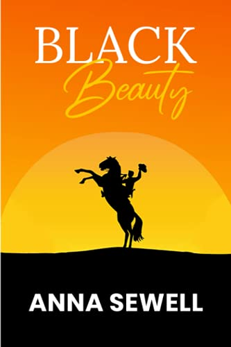 black beauty anna sewell essay