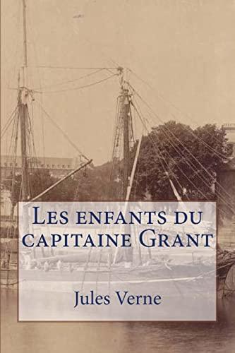9781503255920: Les enfants du capitaine Grant