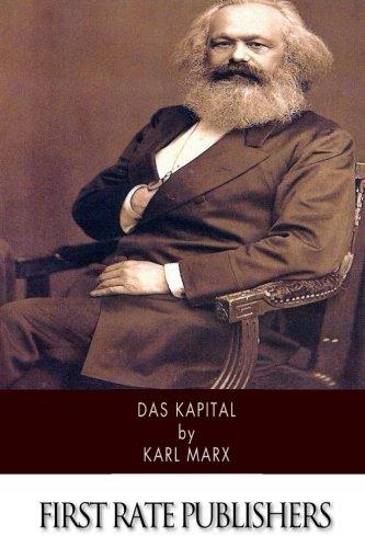9781503256361: Das Kapital