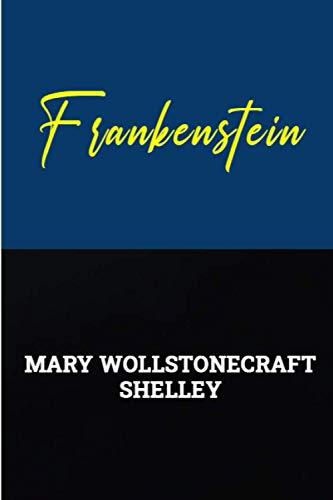 9781503262423: Frankenstein