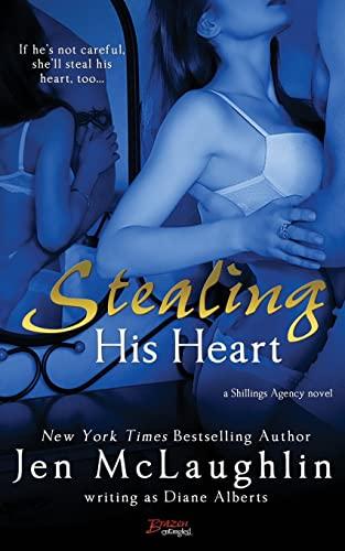 Stealing His Heart: Alberts, Diane