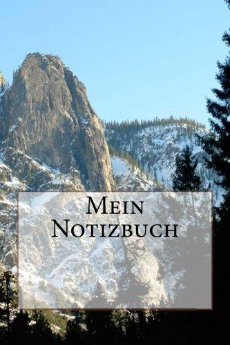 9781503266988: Mein Notizbuch: Versandbuch, Malbuch Var.5: Volume 5