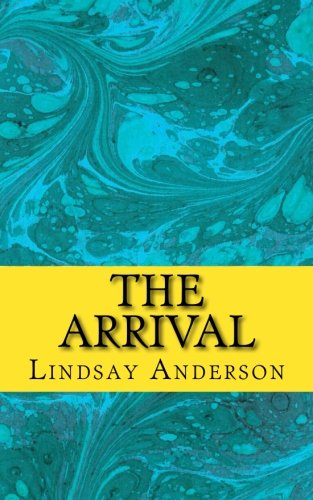 The Arrival (Kaci) (Volume 3): Anderson, Lindsay