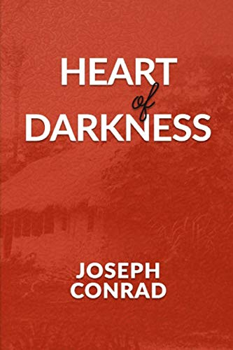 9781503275928: Heart of Darkness