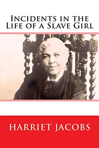 9781503277946: Incidents in the Life of a Slave Girl