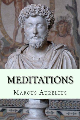 Meditations: Aurelius, Marcus